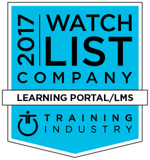 Training Industry Watchlist-2017