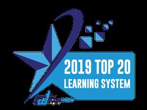 Craig Weiss Top 20 Award-2019