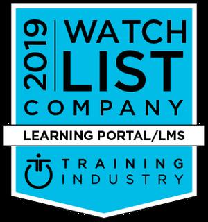 Training Industry Watchlist-2019