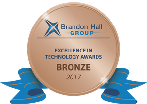Brandon hall award-2017
