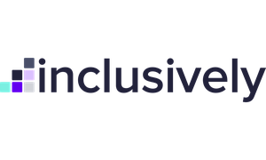 Inclusively logo