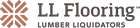 LL Flooring company logo