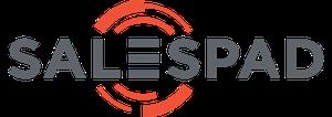 Salespad logo
