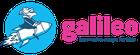 Galileo company logo