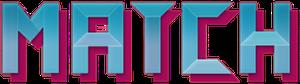 TGA match game logo
