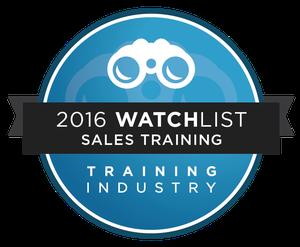 Training Industry Watchlist 2016