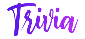 TGA Trivia game logo