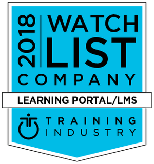 Training Industry Watchlist-2018