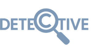 TGA detective game logo