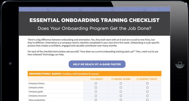 employee-onboarding-training-checklist-iPad