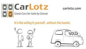 CarLotz animation screenshot