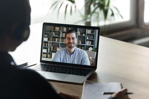virtual coaching in the workplace